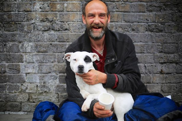 Michael-with-his-dog-Treacle