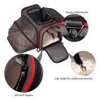 6 PETCARRYON™ Pet Carrier for Getting Your Pet Everywhere With You